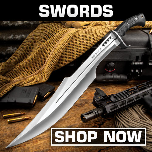 Kennesaw Cutlery - Featuring the World's Best Knife Prices