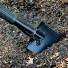 Folding Entrenching Survival Shovel Tool