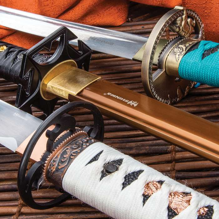 Sword Of The Month Club - Monthly Subscription