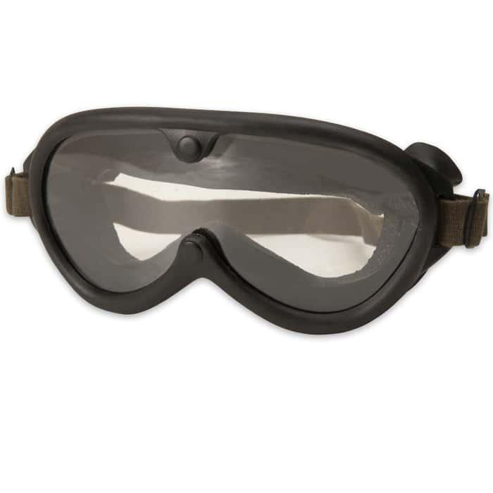 G.I. Spec Sun, Wind, & Dust Goggle