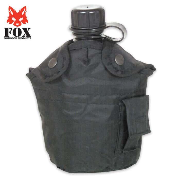 Fox 1 QT Canteen Cover