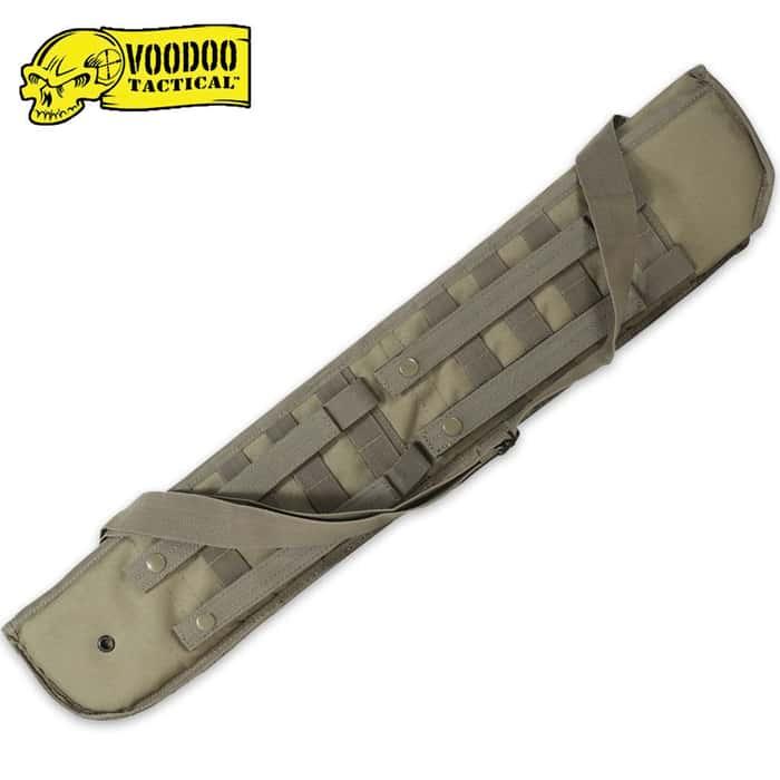 Voodoo Tactical Shotgun Scabbard
