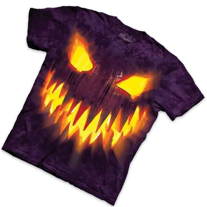 Big Face Jack Short Sleeve T-Shirt