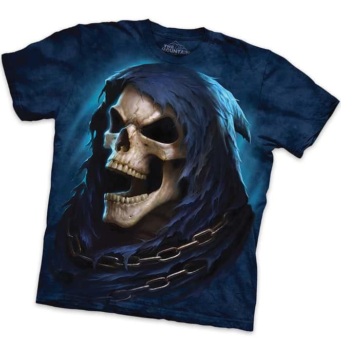 Reaper Last Laugh T-Shirt
