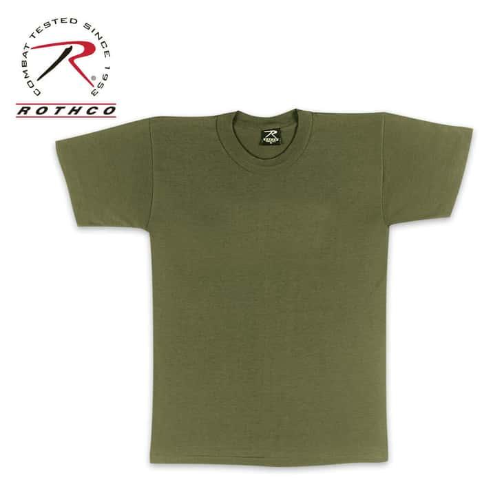 OD Short Sleeve T-Shirt
