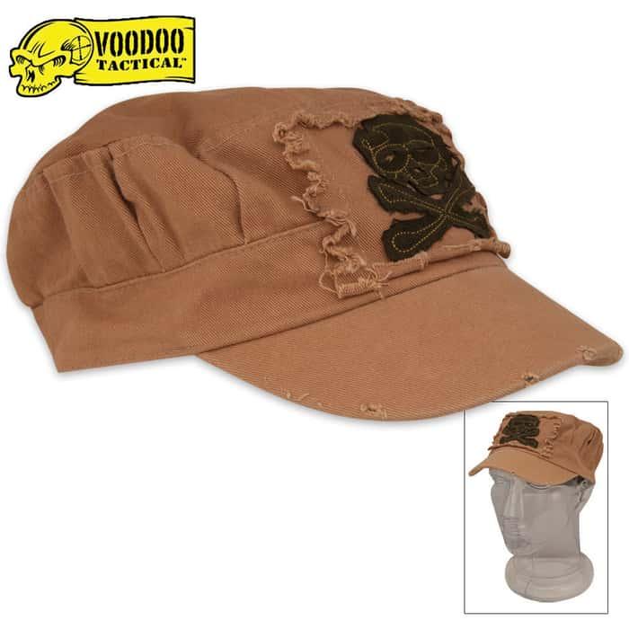 Voodoo Tactical Ranger Roll Tactical  Ball Cap