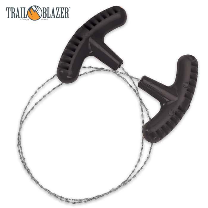 Trailblazer Wire Survival / Pocket Saw