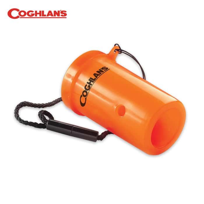 Coghlans Emergency Signal Horn