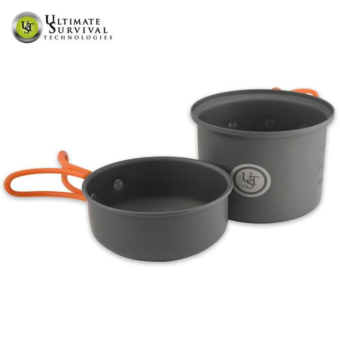 UST Brands Solo Cook Kit