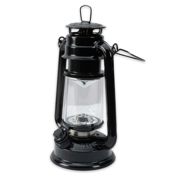 Hurricane Lantern 15 LED Bulbs