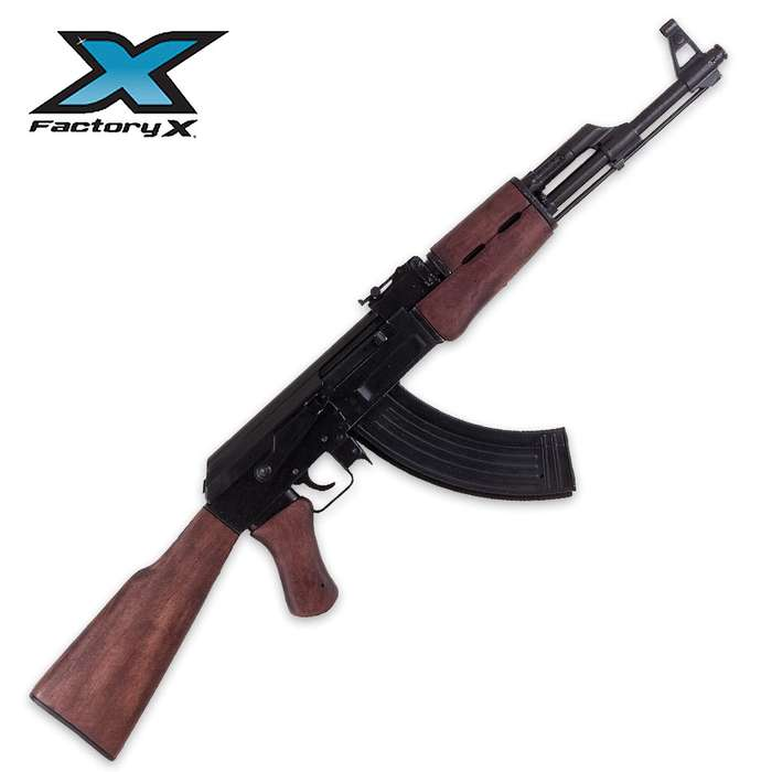 Replica Russian Assault Rifle