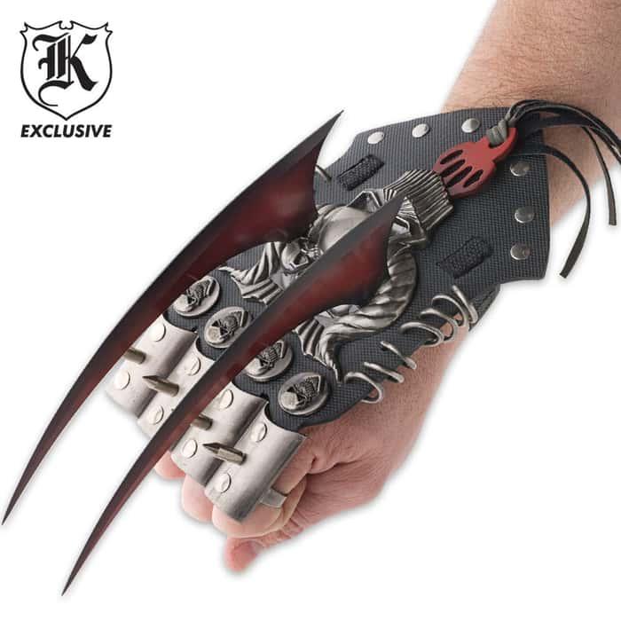 Stalker Hand Claw