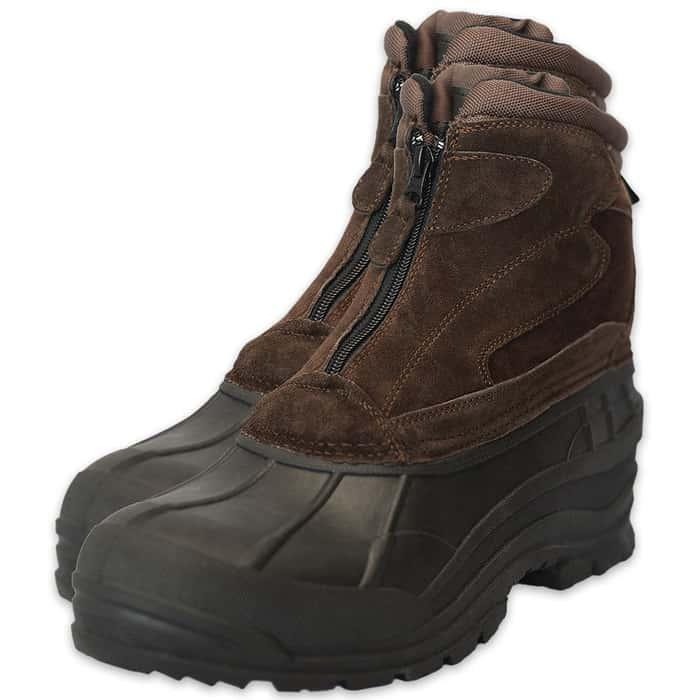 Itasca Men's Traverse Winter Boot