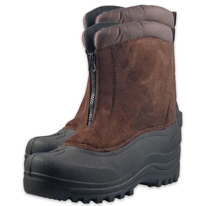 Itasca Men's Brunswick Winter Boot