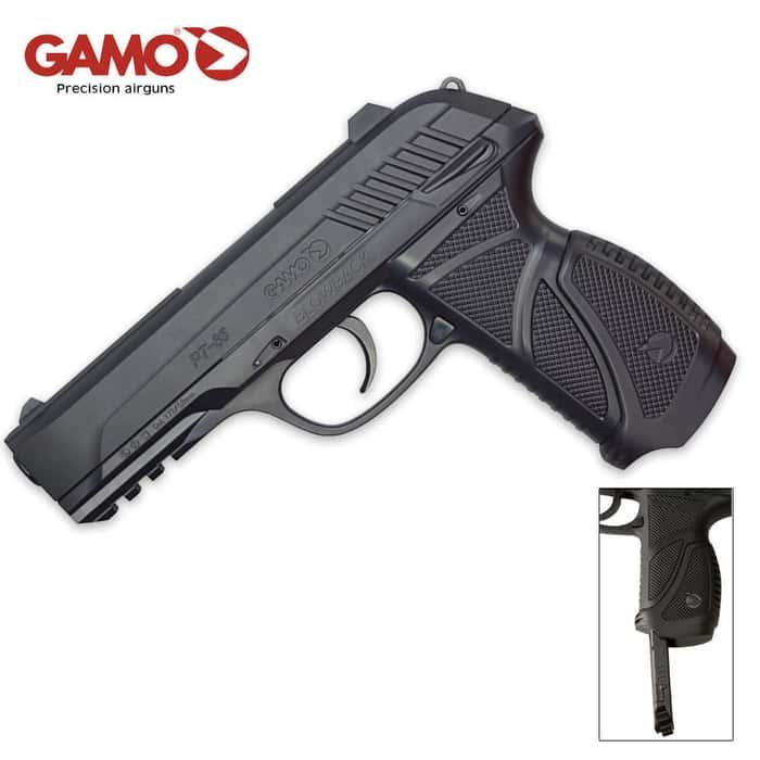 Gamo PT-85 Blowback CO2 Air Pistol