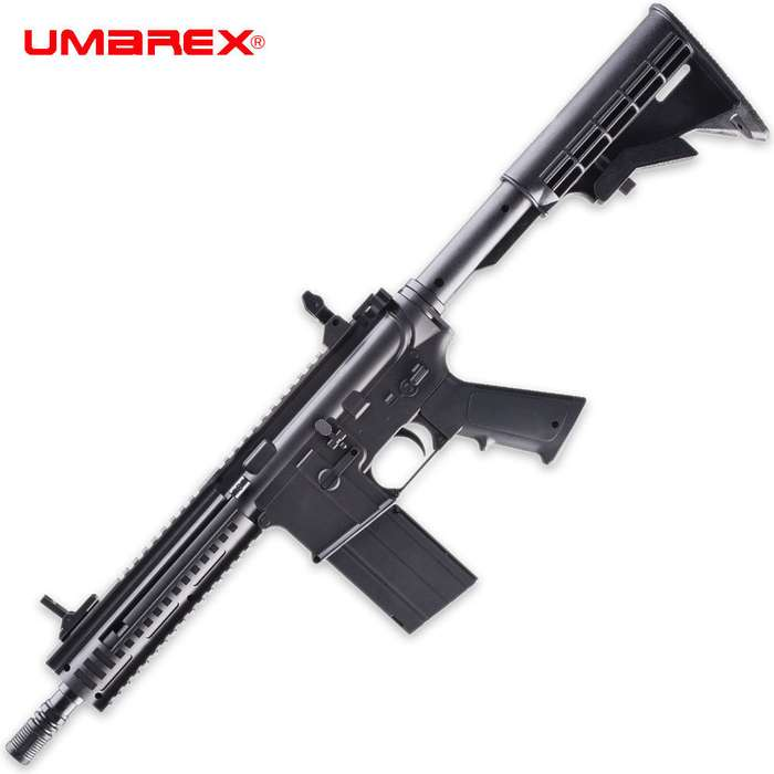 Umarex Steel Force M4 Air Rifle