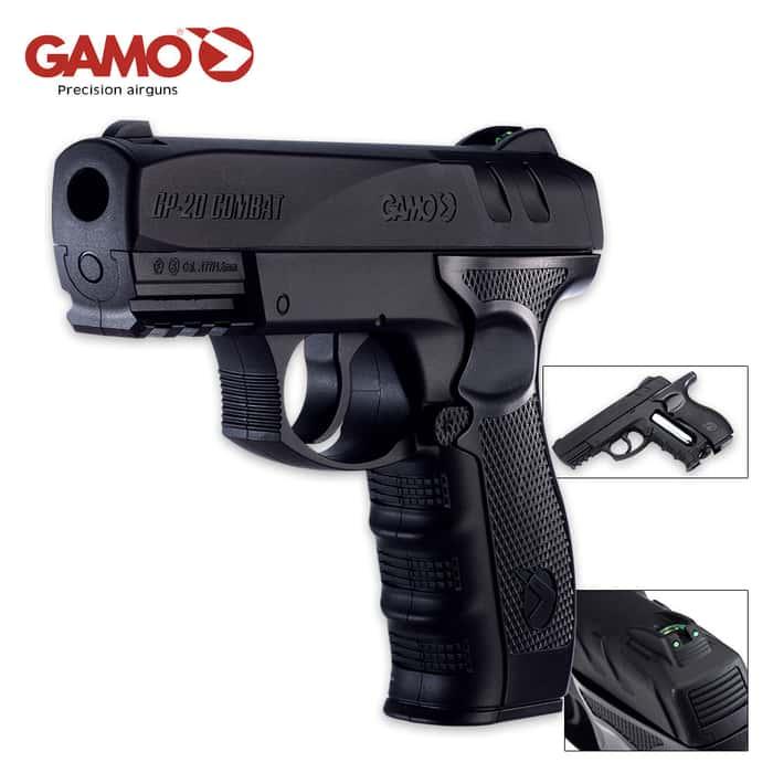 GP-20 Combat BB Pistol