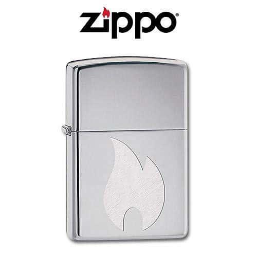 Zippo Flame Lighter