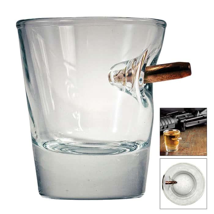 BenShot Shot Glass