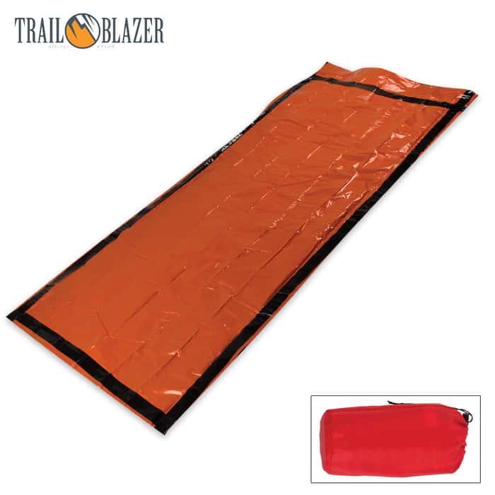 Trailblazer Emergency Sleeping Bag