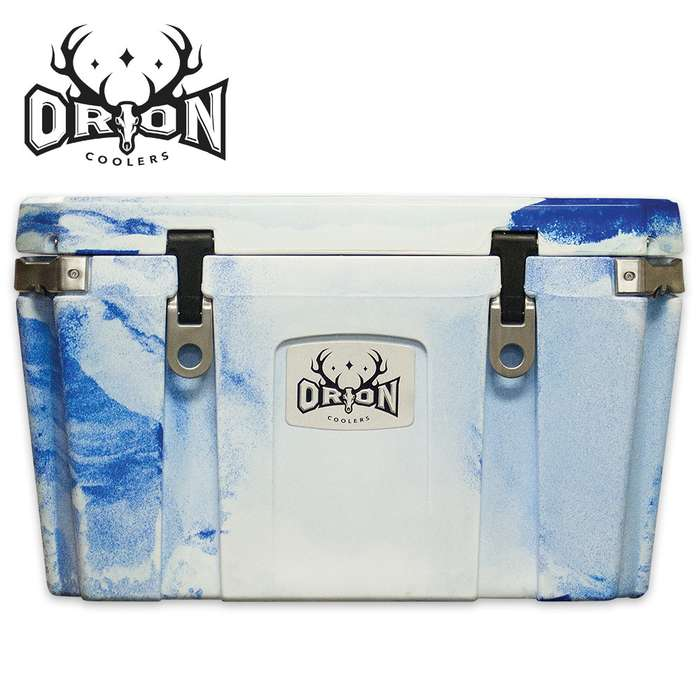 Orion 55 Rugged Multifunction Cooler - 55-qt Capacity