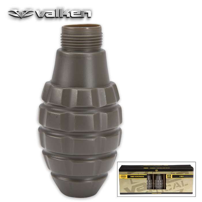 Thunder V Pineapple Without Core - Refill Shell - 12-Pack