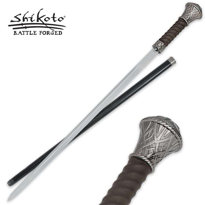 Shikoto Fantasy Sword Cane