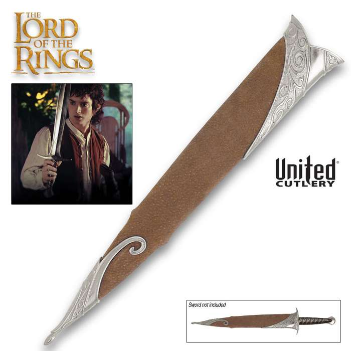 The Lord of the Rings Sting Sword Scabbard