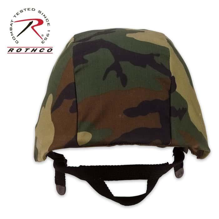 GI Style PASFT Helmet Cover