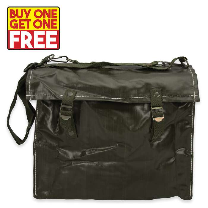 Get two of these must-have bags for one, low price!