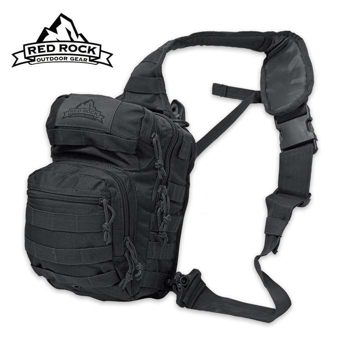 Red Rock Rover Sling Bag