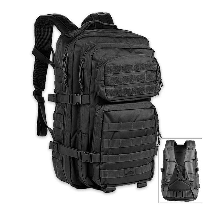 Red Rock Large 3 Day Backpack
