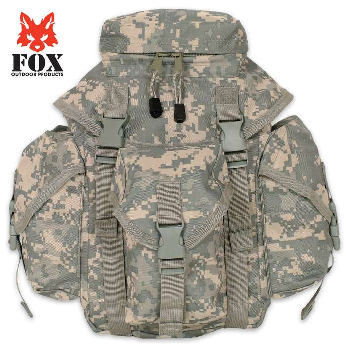 Fox Outdoors Recon Butt Pack