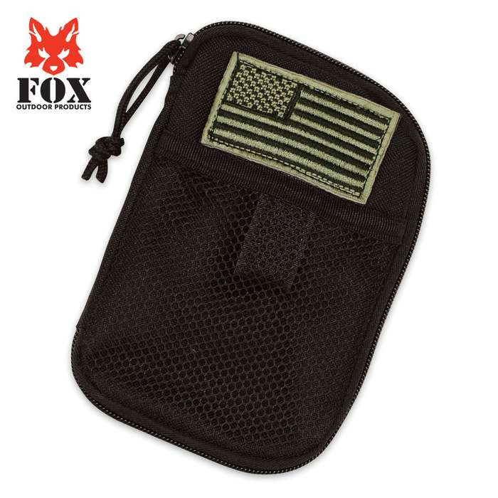 Fox Outdoors Tactical Wallet