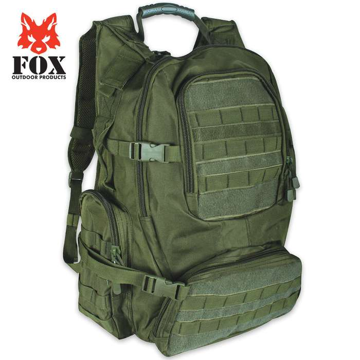 Fox Outdoors Field Operators Action Pack