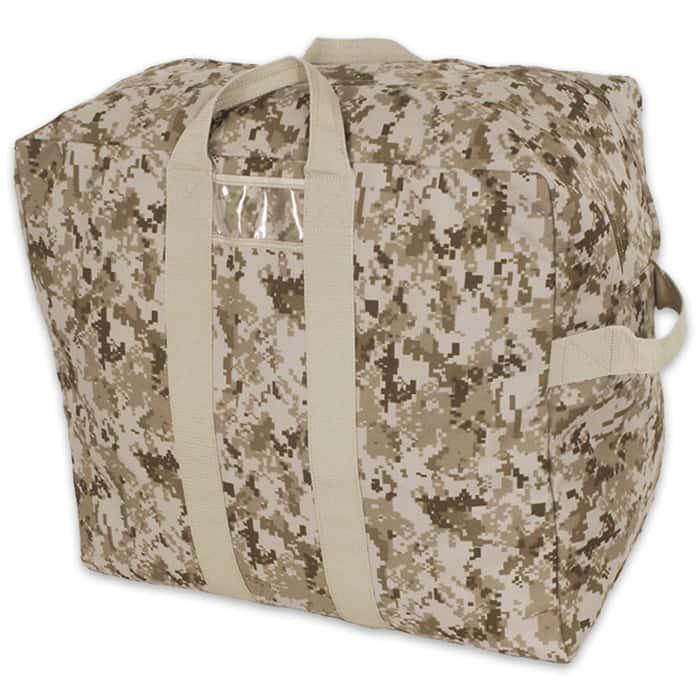 Mercury Code Alpha Flight Kit Bag