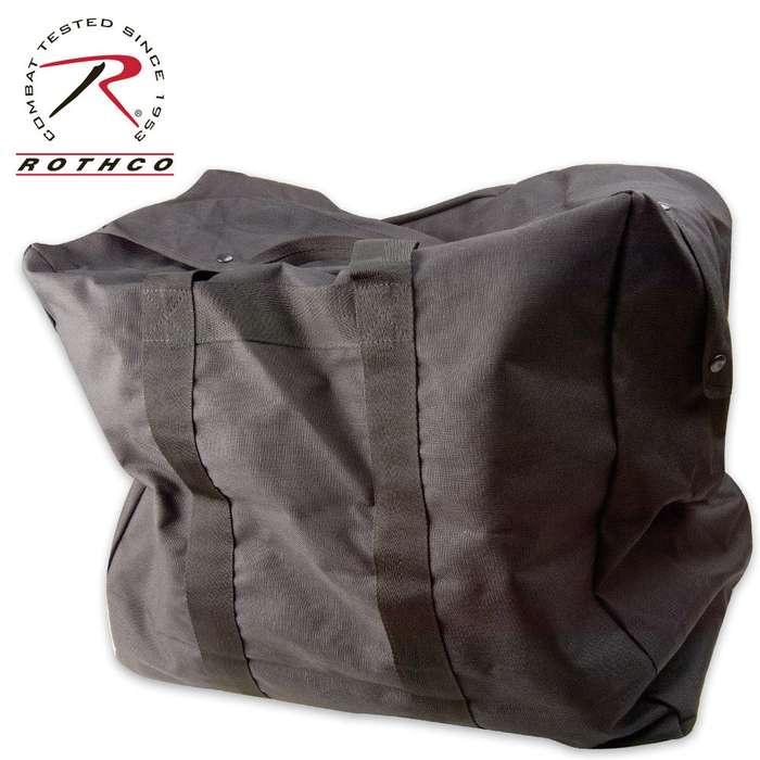 GI Plus Aviator Kit Bag