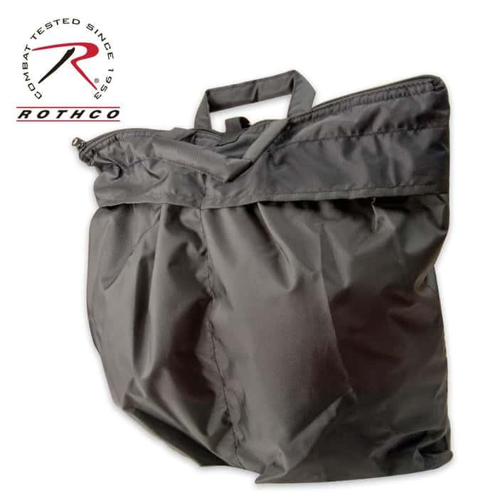 GI Type Helmet Bag