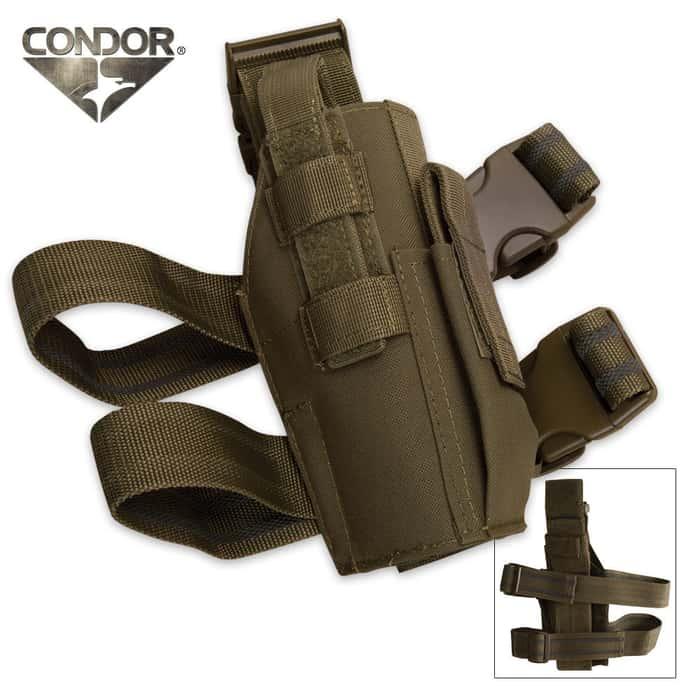 Condor Outdoor Tactical Leg Holster