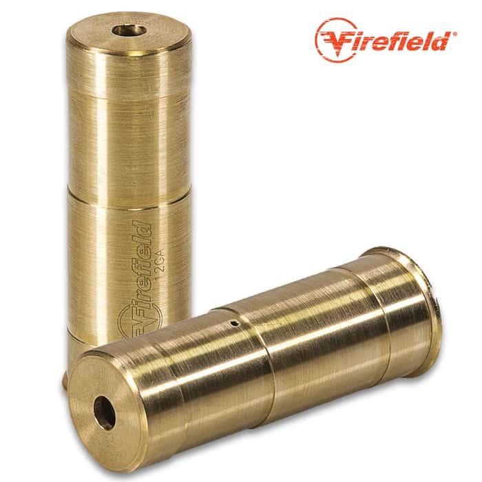 Firefield 12 Gauge Laser Bore Sight
