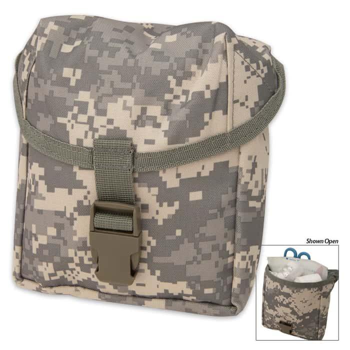 Elite Platoon First Aid Kit
