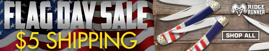 Flag Day Sale