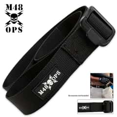 M48 OPS Nylon BDU Belt