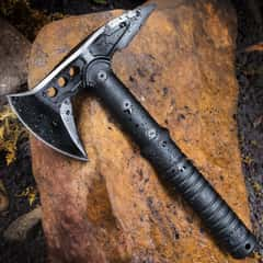 M48 Camp Hawk With Sheath