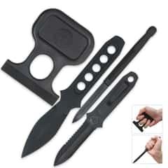 CIA Defense Tool Set