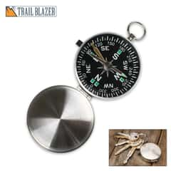 Trailblazer Pocket Compass