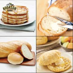 Augason Farms Bakery Kit - 3-Pack Institutional Size Cans