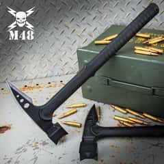 United M48 Tactical War Hammer With Vortec Sheath