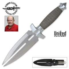 Gil Hibben Double Shadow Knife