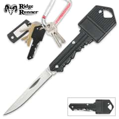 Ridge Runner Key Pocket Knife